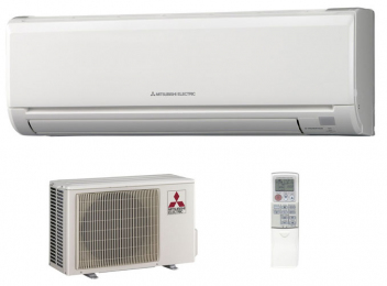 Mitsubishi Electric MSC-GE35 VB/MUH-GA35 VB